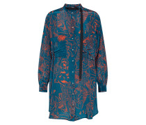 Kleid 'd-Super-E Dress' petrol