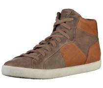 Sneaker braun / cognac