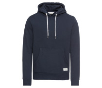 Sweatshirt 'Morgan Hood AM' dunkelblau