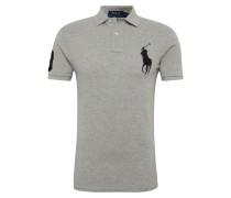 Poloshirt 'sskcbppslm-Short Sleeve-Knit'