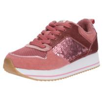 Sneaker 'Smilla' rosé