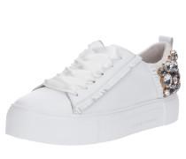 Sneaker 'Big' anthrazit / weiß