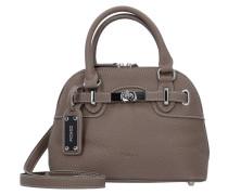 Handtasche 'St. Pauls' braun / taupe