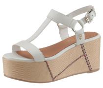 Sandalette 'Sue 4A' weiß