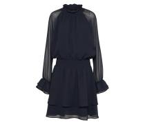 Kleid 'Toulouse' nachtblau