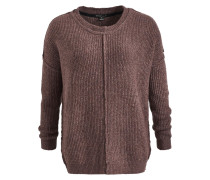 Pullover 'lisanne' lila / beere