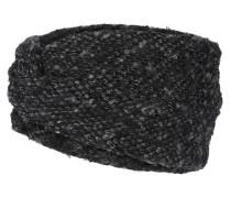 Stirnband 'Pcpyron' schwarz