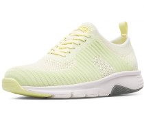 Sneaker ' Drift ' gelb / hellgrün
