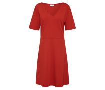 Kleid 'rylie' rot