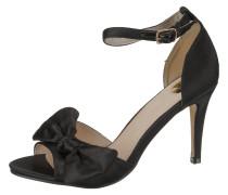 Sandaletten 'Amelia' schwarz