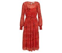 Kleid 'nilah' orange