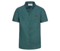 Hemd 'edmar Shirt' tanne