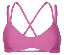 Bikinitop 'PW Bralet Multi TIE Top' pink
