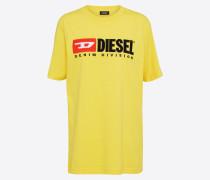 T Shirt gelb