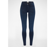 Jeggings 'Gaia' blau