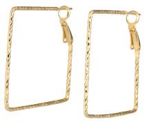Ohrringe 'Khloe' gold
