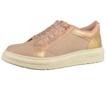Sneaker 'Glitzer Sneaker' rosa