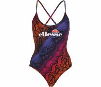 Badeanzug ' Giama ' mischfarben