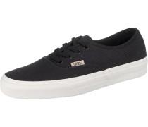 Sneaker 'Authentic' schwarz