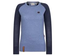 Pullover blau / navy