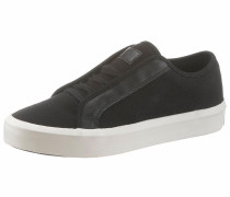 Sneaker 'Strett low' schwarz