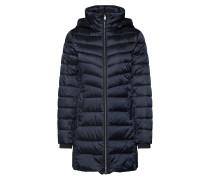 Jacke 'lightweight coat' navy