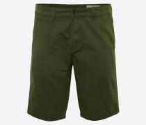 Shorts 'Slim Chino Shorts Aop'