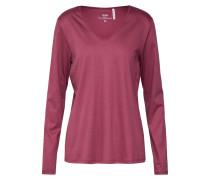 Shirt 'Favourites Trend 5' mauve