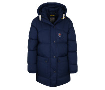 Jacke 'Expedition Down Jacket W' navy