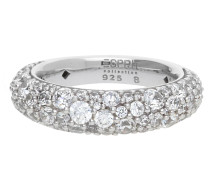 Ring Delia Elrg92414A silber