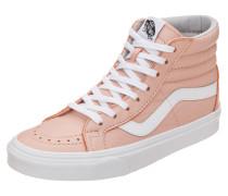 'Sk8-Hi Reissue' Sneaker beige