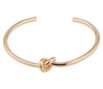 Armspange 'Knot' gold