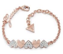 Armband 'herzen Heart Bouquet'