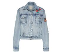 Jacke 'trucker-Denim-Jacket'