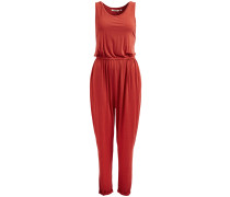 Jumpsuit 'Necy' rot