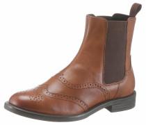 Chelsea Boots 'Amina' cognac