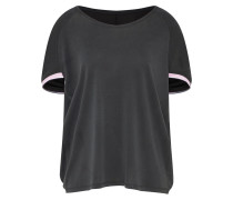Shirt 'Lolo' schwarz