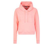 Sport-Sweatshirt pink