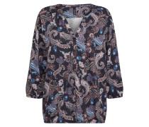 Shirt nachtblau / mischfarben