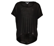 Shirt 'Proud' schwarz