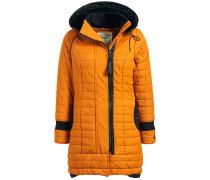 Mantel 'cayus2' orange