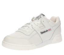 Sneaker Low 'workout Plus' weiß