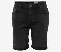 Shorts 'dnm Black' black denim