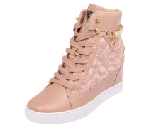 Sneaker 'Active Lady' rosa