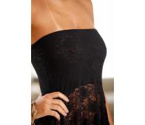 Multiway-Rock / Kleid schwarz