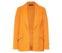 Blazer 'Piper' orange