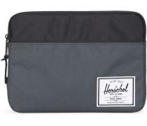 Tablet Tasche 'Anchor Sleeve iPad Air Dark Shadow/Black'