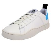 Sneaker 's-Clever' hellblau / weiß