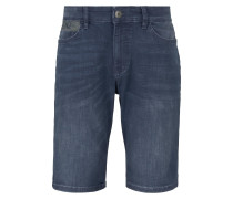 Jeansshorts 'Josh' blue denim
