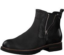 Chelsea-Boots anthrazit